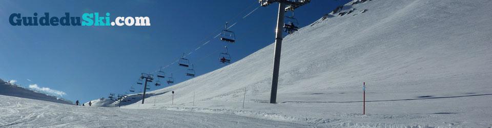 Guide du Ski
