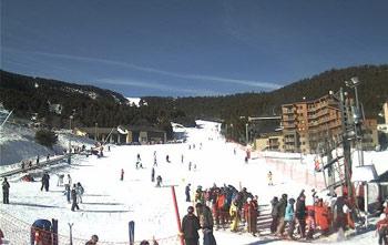 webcam les angles ski 4 cam ras en direct des pistes. Black Bedroom Furniture Sets. Home Design Ideas